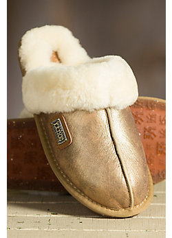 Women's Australia Luxe Collective Shearling Sheepskin Mule Slippers