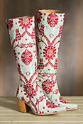 Women's Bora Bora Brocade Boots