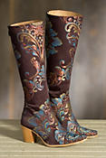 Women's Passion Ranch Brocade Boots