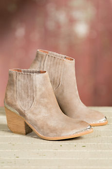 Women's Overland Sibil Suede Boots