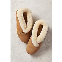 Women's Sophia Soft-Sole Sheepskin Slippers