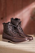 Men's EMU Ellis Shearling-Lined Leather  Boots