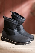 Men's EMU Degarra Shearling-Lined Leather Boots