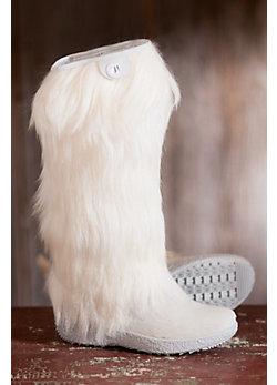 Women's Tecnica Yaghi Prestige Cowhide Boots