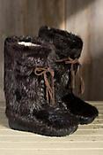 Men's Pajar Baffio Beaver Fur Boots