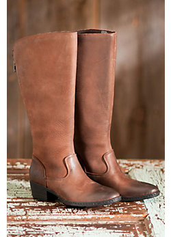 Women's Born Bitsy Leather Boots
