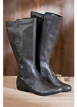 Women's Born Sage Leather Boots