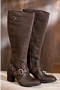 Women's Born Natasha Leather Boots