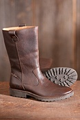 Men's Born Fynn Leather Boots