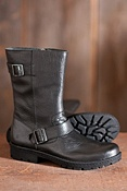 Men's Born Asher Leather Boots