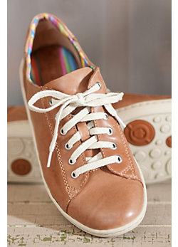 Women's Born Ilisha Lace Leather Oxford Shoes