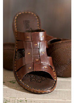 Women's Born Beah Leather Sandals