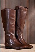 Women's Born Lizzie Tall Leather Boots