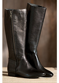 Women's Born Terri Tall Leather Boots