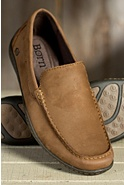 Men's Born Harmon Leather Loafers