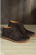 Men's Born Asten Suede Shoes