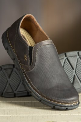 Men's Born Sawyer Leather Shoes