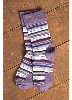 Women's Smartwool Margarita Merino-Blend Wool Socks