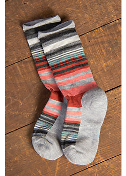 Women's SmartWool Jovian Merino-Blend Wool Socks