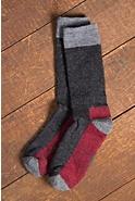 Men's SmartWool Hiker Street Merino-Blend Wool Crew Socks