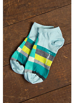 Women's SmartWool Monolith Merino-Blend Wool Socks
