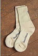 Men's SmartWool Hike Ultra-Light Merino-Blend Wool Socks