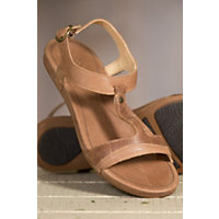 07fcce49cc89 Womens Olukai Hiona Leather Sandals TAN TAN Size 9  120.00 Olukai Hi Ona  Leather Sandals ease you into summer with this open