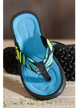 Women's Rafters Breeze Tropics Flipper Sandals