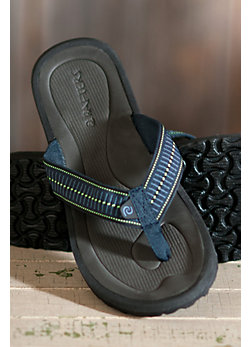 Men's Rafters Gust Zip Up Sandals