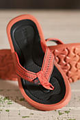 Youth Rafters Gust Zip Up Sandals