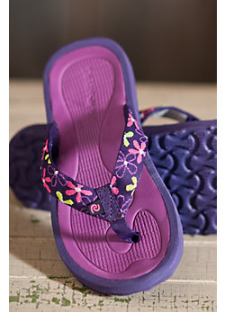 Kids Rafters Breeze Sandals