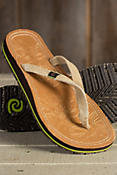 Women's Rafters San Pancho Leather Sandals