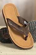 Men's Rafters San Pancho Leather Sandals