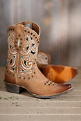 Women's Ariat Paloma Leather Boots