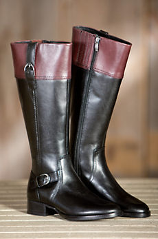 Women's Ariat York Leather Boots