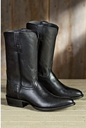 Men's Ariat Houston Leather Boots
