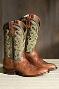 Men's Ariat Bandera Leather Boots