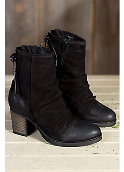 Women's Bos & Co Barlow Suede Boots