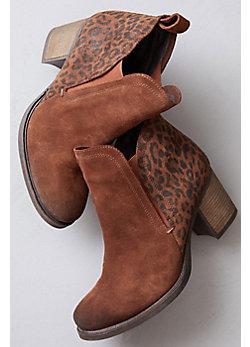 Women's Bos & Co Belfield Waterproof Suede Boots