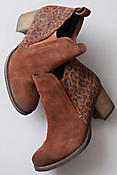 Women's Bos & Co Belfield Waterproof Suede Boots