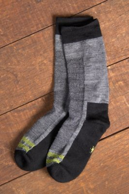 Men's SmartWool Urban Hiker Merino-Blend Wool Crew Socks