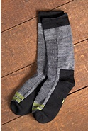 Men's SmartWool Urban Hiker Merino-Blend Wool Crew Socks