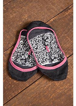 Women's SmartWool Sole Garden Merino-Blend Wool No-Show Socks