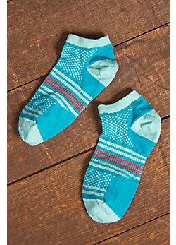 Women's SmartWool Sporty Spice Merino-Blend Wool Micro Socks