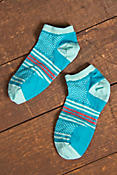 Women's SmartWool Sporty Spice Merino-Blend Wool Micro Socks