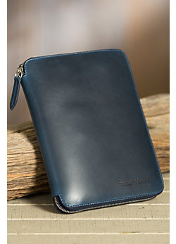 Coronado Metropolitan iPad Mini Leather Folio