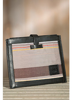 Will Weaverhouse  iPad Turn Lock Sleeve