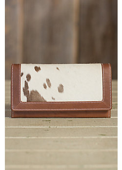 Women's Boyd Cowhide Wallet