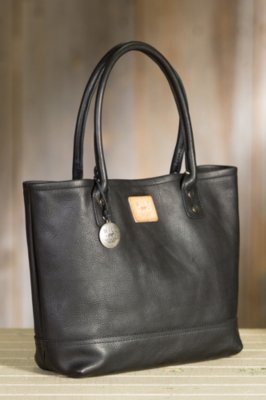 Will Everyday Leather Tote Bag