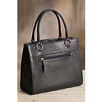 Artesia Leather Tote Bag